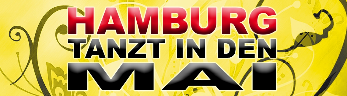 Hamburg tanzt in den Mai auf 4 Floors